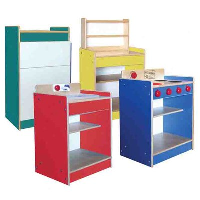 Childs Play Classroom Color Sink