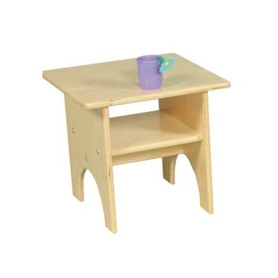 Childs Play End Table