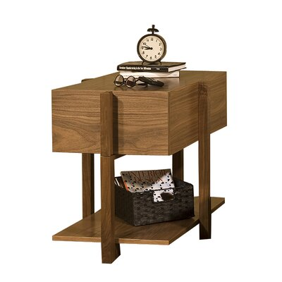 Tucker Furniture Max End Table
