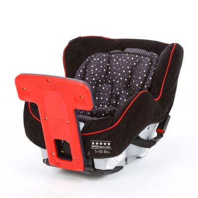 The First Years True Fit C670 Convertible Car Seat