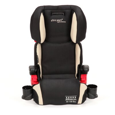 The First Years Pathway Booster Seat