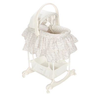 The First Years 5-in-1 Ivy Bassinet