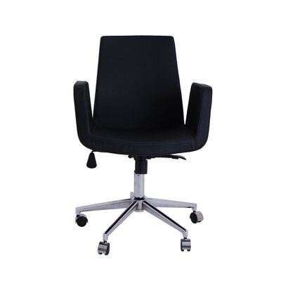 Nuans Claremont Office Chair with Arms