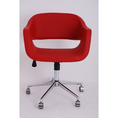 Nuans Cornelia Office Chair with Arms