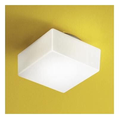 Meltemi Quadra Ceiling or Wall Fixture