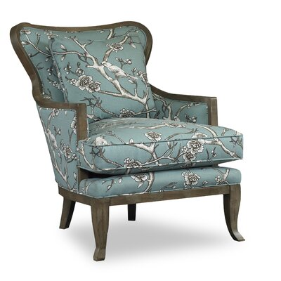 Sam Moore Kenly Exposed Armchair