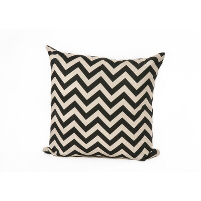 Chateau Designs Chevron Outdoor Pillow