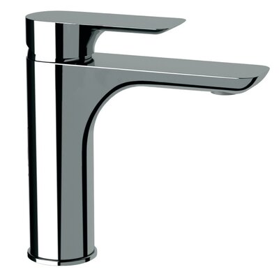 Single Handle Deck Mounted Bathroom Sink Faucet - Remer I11US