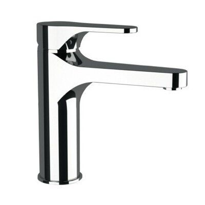 Single Handle Deck Mounted Bathroom Sink Faucet - Remer L11LUS