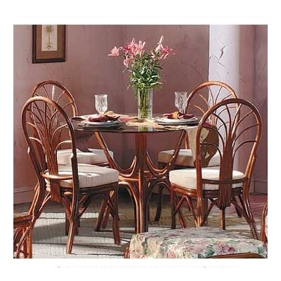 South Sea Rattan New Kauai Dining Table