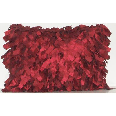 Palmera Laser Decorative Pillow