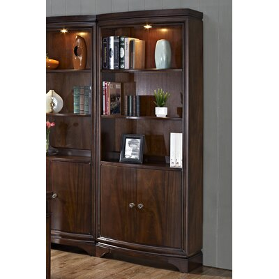 iQuest Furniture Madison Bookcase