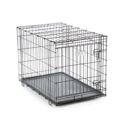 Midwest Homes For Pets Solutions Stackable Dog Crate