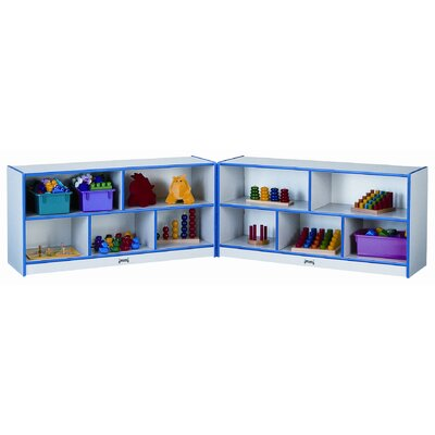Jonti-Craft Super-Sized Fold-N-Lock Storage