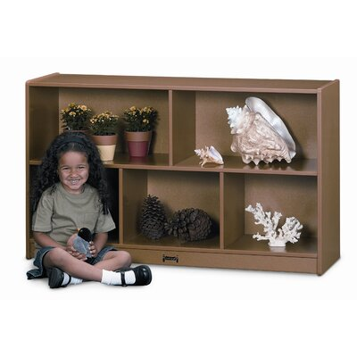 Jonti-Craft Sproutz Low Single Storage