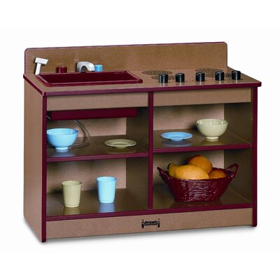 Jonti-Craft Sproutz Toddler 2-In-1 Kitchen