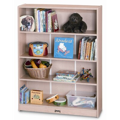 Jonti-Craft Maplewave Bookcase