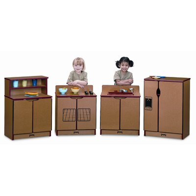 Jonti-Craft Sproutz Kinder-Kitchen Cupboard