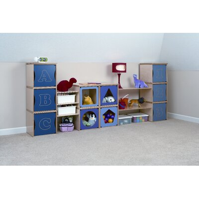 Jonti-Craft RooMeez Extra In-Between Shelf