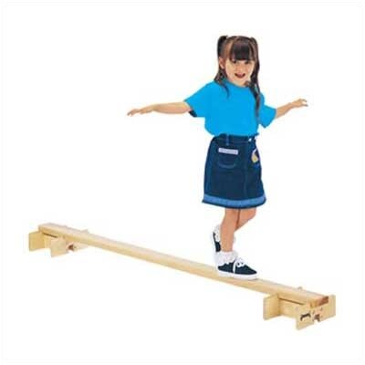 Jonti-Craft Balance Beam