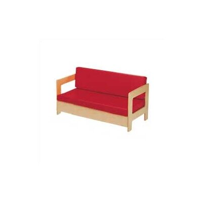 Jonti-Craft Kid's Couch