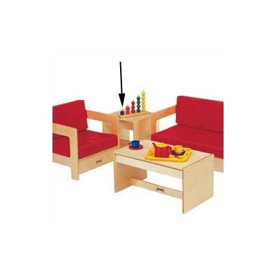 Jonti-Craft Kids End Table