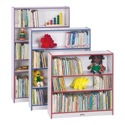 Jonti-Craft 48&quot; H Bookcase