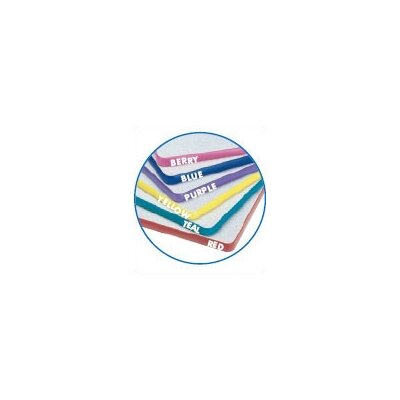 "Jonti-Craft Rainbow Accents KYDZ Activity Table- Round (42"" Diameter)"