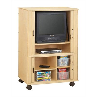 "Jonti-Craft KYDZ Euro 34"" TV Stand"