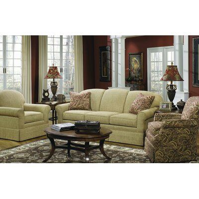 Craftmaster Coronado Queen Sleeper Living Room Collection