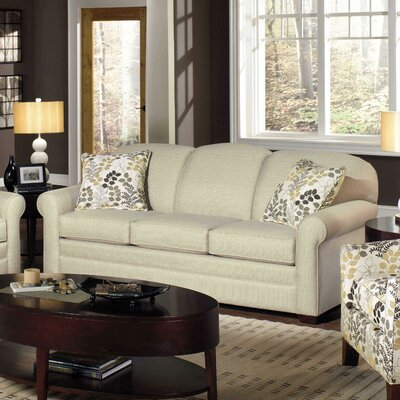 Craftmaster Shangrila Fabric Queen Sleeper Sofa