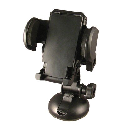 Panavise Universal Phone Holder with Suction Cup Mount
