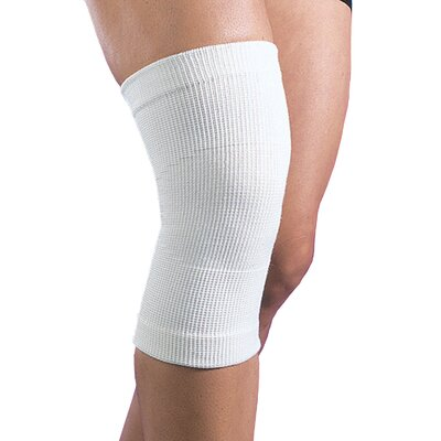 Wool or Elastic Knee Brace