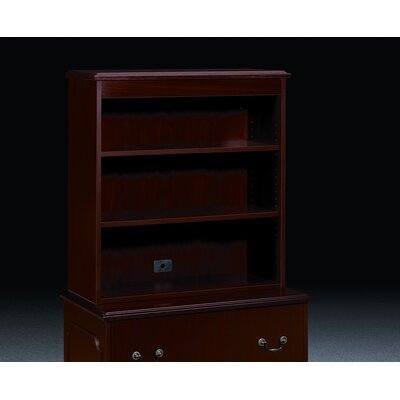 "HON 94000 Series 37"" H Bookcase Hutch"