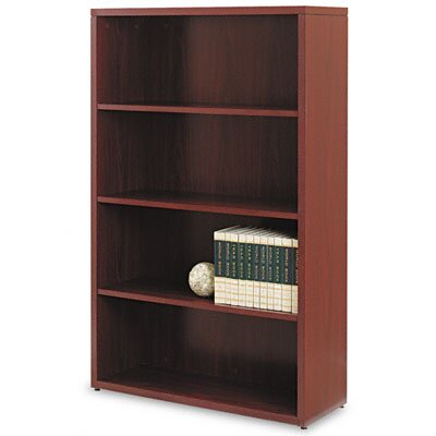 HON 10500 Series Bookcase, 4 Shelves