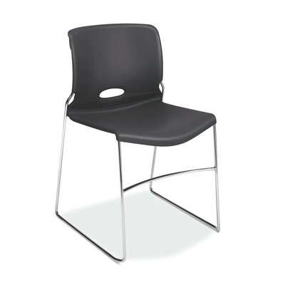 HON Olson 4040 Series Polymer Stacking Chair