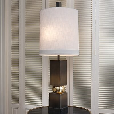 Global Views Squeeze 2 Light Floor Lamp