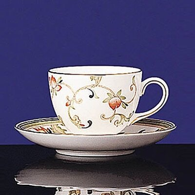 Wedgwood Oberon Accent Tea Saucer