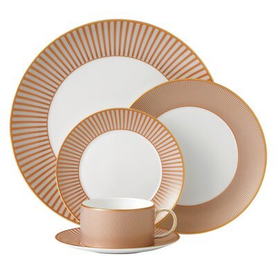 Palladian 5 Piece Place Setting