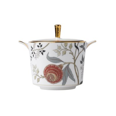 Wedgwood Pashmina Sugar Bowl