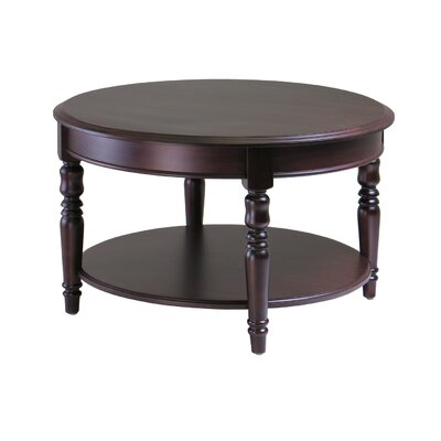 Whitman Coffee Table