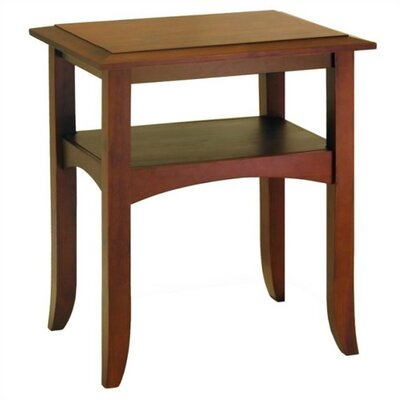 Winsome End Table