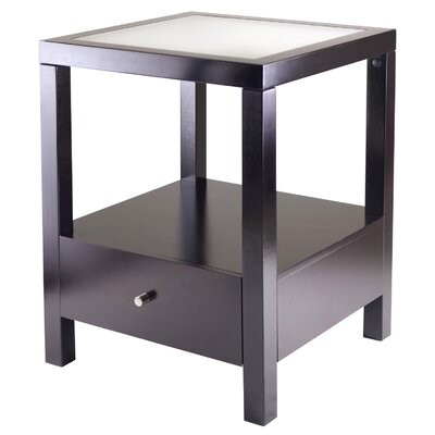 Copenhagen End Table