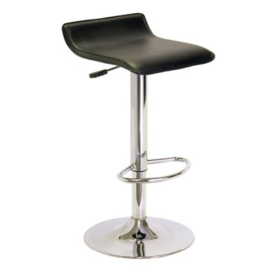 Winsome Spectrum Single Airlift Stool
