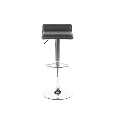 Winsome Adjustable Airlift Bar Stool Set of 2