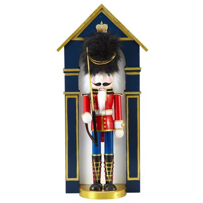 Windsor Guard Nutcracker