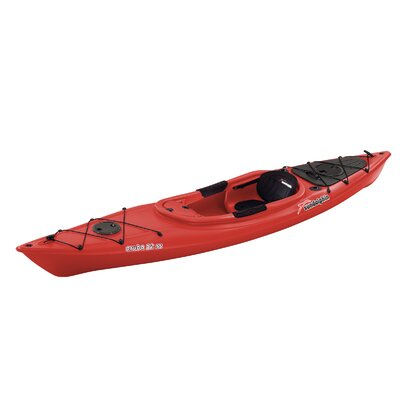 Sun Dolphin Aruba 12' Sit-Inside Recreational Kayak