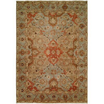 Wildon Home ® Multi Color Rug