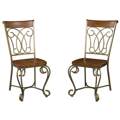 St. Ives Side Chair (Set of 2)