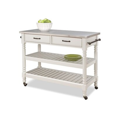 Savannah Kitchen Cart